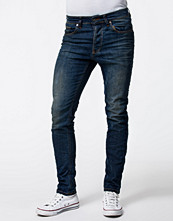 Jeans - The Blue Uniform Cricket Used Tint Jeans
