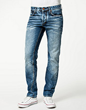 Jeans - Jack & Jones Nick Original 702 JJ Org