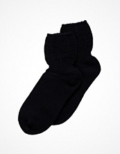Strumpor - Vogue Angora Basket Socks