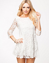 Klänningar - John Zack Lace Swing Dress