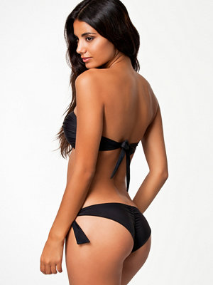 NLY Beach Mix&Match Brazilian Panty Black