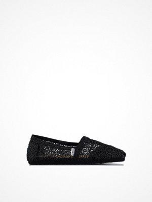 Ballerinaskor - Toms Crochet