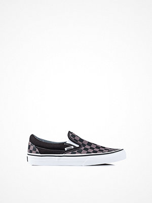 Vans Ua Classic Slip-On Black/Pewter