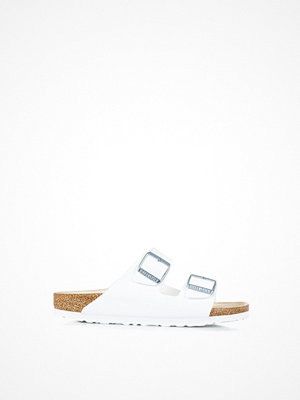 Birkenstock Arizona Narrow Fit Vit
