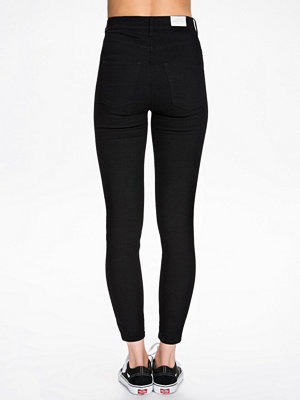 Cheap Monday High Spray Black Svart