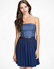 Klänningar - Hilfiger Denim Mabella Strapless Dress