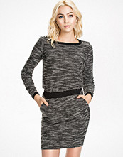 Klänningar - Object Snea L/S Dress