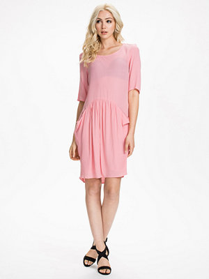 Vila Vicat Dress Peony