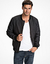 Jackor - Selected Homme Bleeker Quilted Jacket
