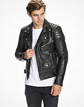 Jackor - BLK DNM Leather Jacket 31