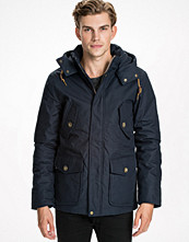 Jackor - Elvine Sergei Rubber Twill Jacket