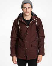 Jackor - Revolution Jacket Heavy