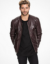 Jackor - BLK DNM Leather Jacket 81
