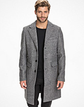 Jackor - Selected Homme Bone Coat