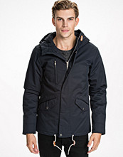Jackor - Elvine Cornell Coated Jacket