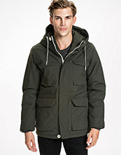 Jackor - Elvine Willis Taslan Jacket