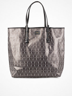 Dagmar Shopping Bag Svart