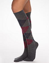 Strumpor - Burlington Marylebone Knee Sock