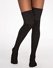 Strumpor - Pieces Mable Overknee Socks
