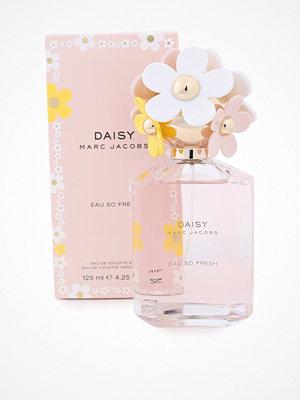 Parfym - Marc Jacobs Daisy Eau So Fresh Edt 125 ml Transparent