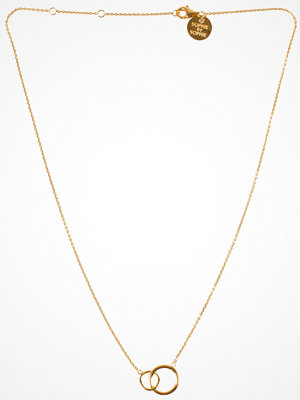 SOPHIE By SOPHIE halsband Mini Circle Necklace
