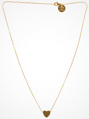 SOPHIE By SOPHIE halsband Mini Heart Necklace