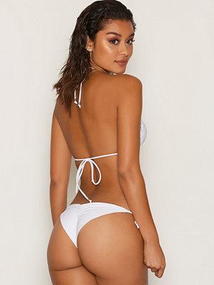 Bikini - NLY Beach Ruffle Brazilian Panty