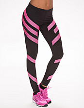 MXDC Sport Zipless Honeycomb Tights