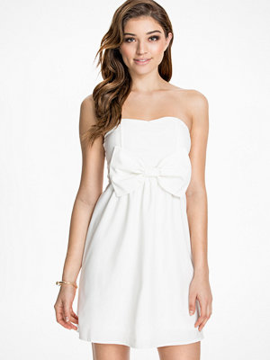 TFNC Bowie Dress Cream