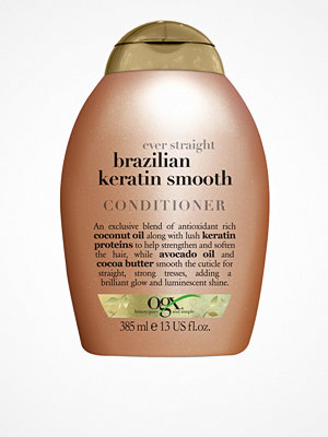 OGX Brazilian Keratin Conditioner 385 ml