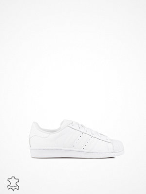 Adidas Originals Superstar Foundation White