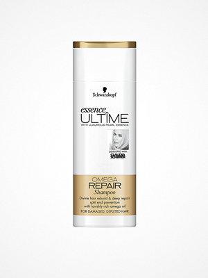 Hårprodukter - Schwarzkopf Essence Ultime Omega Rep Shampoo Transparent