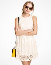 Miss Selfridge Lace Skater Dress