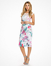 French Connection Floral Reef S/S Dress