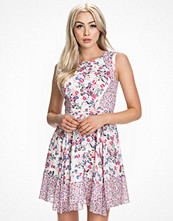 French Connection Water Garden Georgette Dress