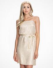 Filippa K Glitter Belt Dress