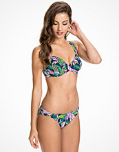 Bikini - Sunseeker Jungle Fever Loop Side Hipster
