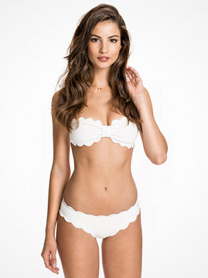 Bikini - Hot Anatomy Scalloped Brazilian