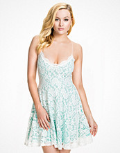 Club L Babydoll Lace Dress