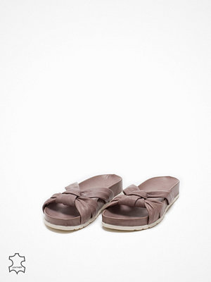 Tofflor - Inuovo 5187 Sandals Grå