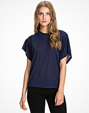 Filippa K Flare Sleeve Top