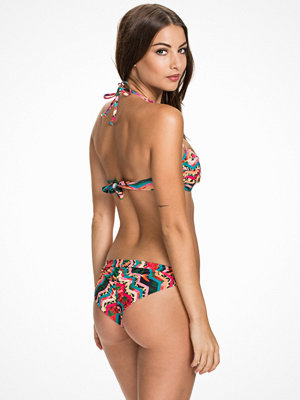 NLY Beach Mix&Match Scrunch Brazilian Panty Print