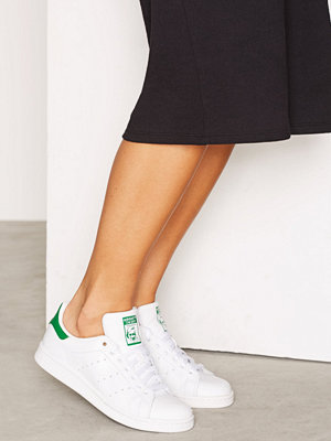 Adidas Originals Stan Smith Vit/Grön