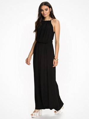 Samsøe & Samsøe Willow dress long 5687 Black