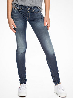 Replay WX689 604 Luz Hyperflex Denim
