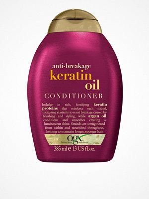 Hårprodukter - OGX Keratin Oil Conditioner Transparent