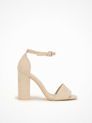 NLY Shoes High Block Heel Sandal