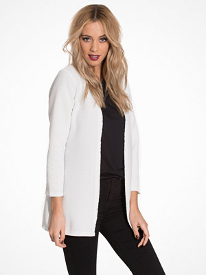 Cardigans - Only onlLECO 7/8 Long Cardigan Jrs Noos Vit
