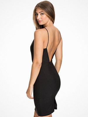 Samsøe & Samsøe Bachet Dress Black