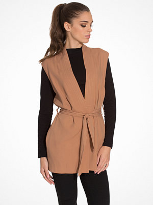Miss Selfridge Judo Wrap Jacket